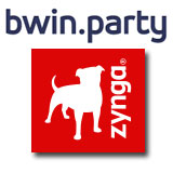 Zynga Poker Partnership bwin.party